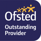Ofsted Outstanding OP Colour