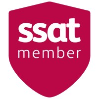 SSAT Member Badge Colour
