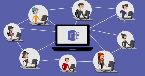 banner microsoft teams reasons